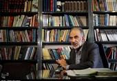 پیام تسلیت مرکز اسناد و تحقیقات دفاع مقدس به مناسبت درگذشت سردار حاجی محمدزاده