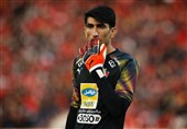 Iran's Beiranvand A Candidate for ACL2018 Team