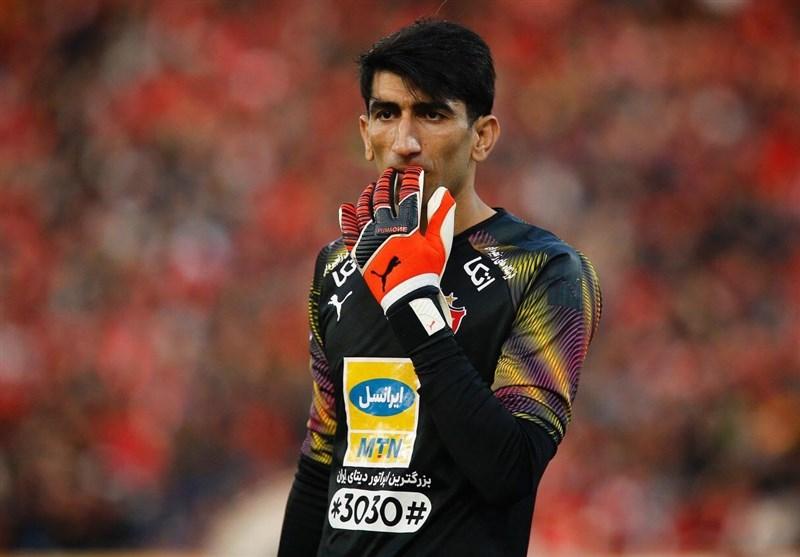 واکنش وزارت ورزش به انتخاب نشدن بیرانوند: لابیهای غیرمنصفانه کشورهای عربی حق مسلم فوتبال ایران را تضییع میکند