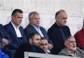 پروین: من باشم همین الان مربی ایرانی برای تیم ملی انتخاب میکنم/ برانکو بیاید، دو دستگی ایجاد میشود
