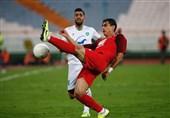 4 بازیکن پرسپولیس و نفت مسجدسلیمان تست دوپینگ دادند