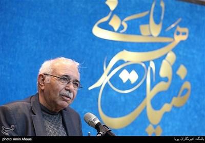 استاد محمدعلی بهمنی شاعر و ترانه سرا