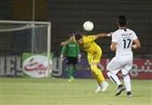 لیگ برتر فوتبال| پارس جنوبی و سپاهان، روز تساویها را کامل کردند
