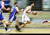 لیگ برتر بسکتبال - نیروی زمینی ، پتروشیمی