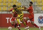 لیگ ستارگان قطر  تداوم قعرنشینی یاران رضاییان با ششمین شکست