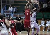 لیگ برتر بسکتبال| پیروزی مهرام در حساسترین بازی هفته دوم/ جنوبیها بر خریفان خود غلبه کردند