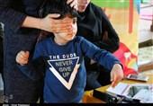 خطر جدی نابینایی در قزوین/ 2 هزار کودک مشکوک به تنبلی چشم شناسایی شد