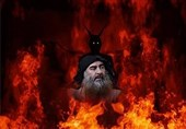 «امپراطور جهنم» چگونه به قدرت رسید؟+موشن گرافیک