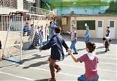 """سرانه فضای ورزشی دانشآموزان در استان البرز تنها """"9 سانتیمتر مربع"""" است"""