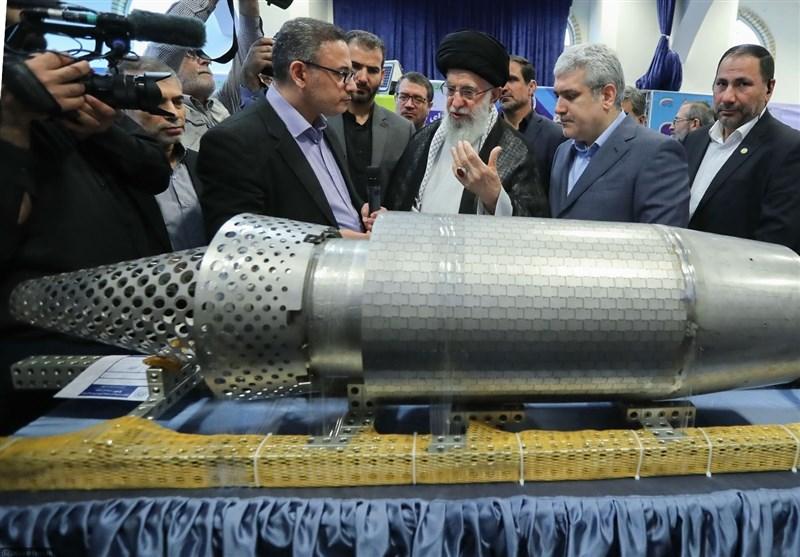 صعود ایران از قعر جدول کشورهای صاحب تکنولوژی به صدر طی 40 سال پس از انقلاب
