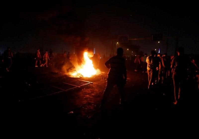عراق|رسوایی جدید در یک شبکه ماهوارهای+تصویر