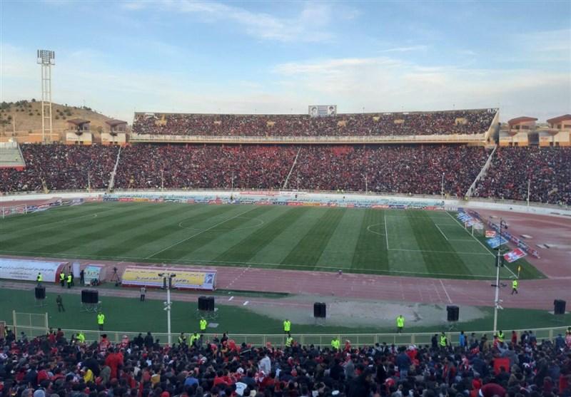 استقبال رسانههای ترکیهای از حرکت برخی تماشاگران تراکتور در بازی مقابل استقلال/ فدراسیون فوتبال واکنش نشان میدهد؟