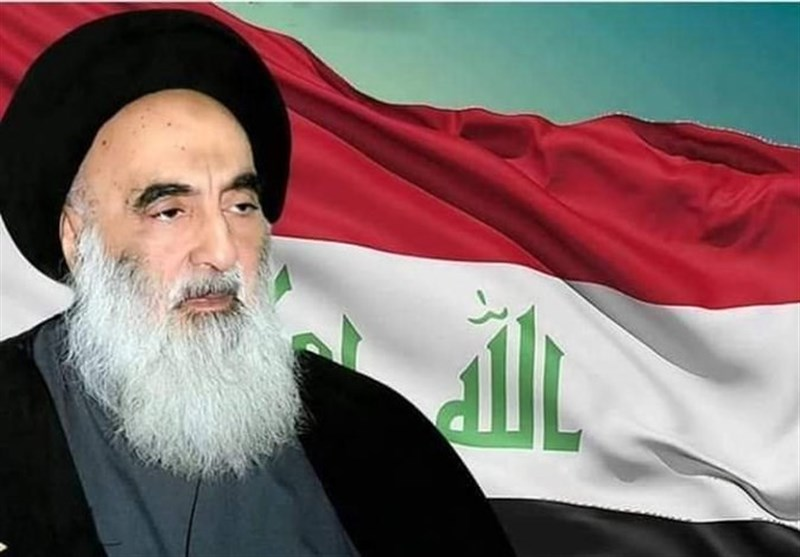 Iraq's Top Shiite Cleric Condemns Killings, Kidnappings of Protesters
