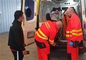 زلزله گچساران 16 مصدوم برجای گذاشت/ آمادهباش تیمهای اورژانش کهگیلویه و بویراحمد
