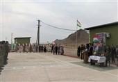 ایجاد پاسگاه مرزی جدید در مرز تاجیکستان-افغانستان توسط آمریکا