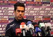 اصفهان| کریمیان: مثل دیدار با پرسپولیس بازی میکردیم، بدتر میباختیم