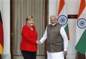 تأکید هند و آلمان بر پایبندی به برجام