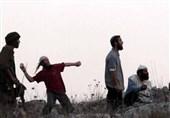 سیامین روز اعتصاب غذای اسیر فلسطینی/ حمله شهرکنشینان صهیونیست به باغات فلسطینیان در نابلس