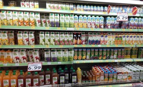 قیمت انواع میوه و ترهبار و مواد پروتئینی در کرمانشاه؛ 15آبانماه + جدول