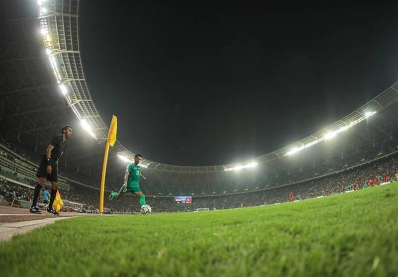 فیفا تأکید کرد: بازی عراق و ایران در زمان و مکان مقرر برگزار میشود