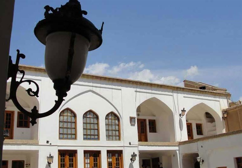 Tadayon House in Semnan: A Tourist Attraction of Iran