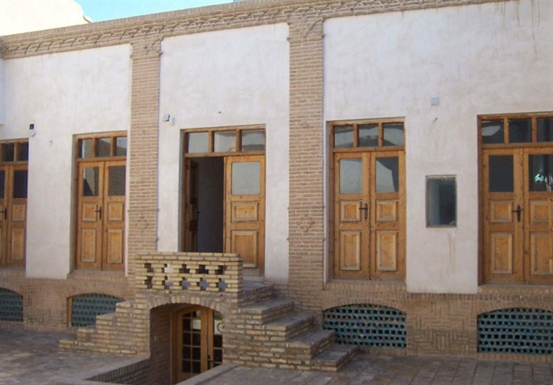 Tadayon House in Semnan: A Tourist Attraction of Iran - Tourism news