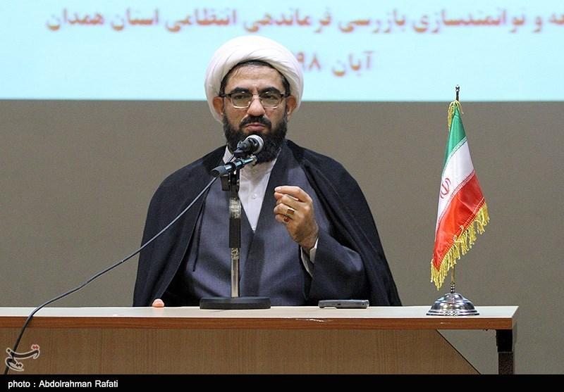 نماینده ولی فقیه در استان همدان: کج فهمی در دین سبب گمراهی جامعه میشود