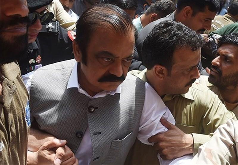 رانا ثنا اللہ کے خلاف تحقیقات میں اہلیہ، بیٹی اور داماد بھی شامل