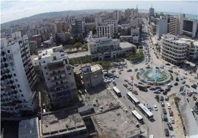 لبنان , رژیم صهیونیستی (اسرائیل) , کشور آمریکا ,