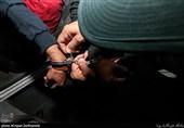 بازداشت موقت دو مدیر جمعیت هلالاحمر