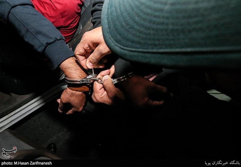 150 نفر از لیدرهای اغتشاشات استان البرز توسط سپاه دستگیر شدند / اعتراف متهمان به آموزش از سوی لیدر خارجنشین