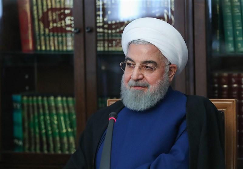 نامه روحانی به پادشاه عربستان درباره صلح در منطقه