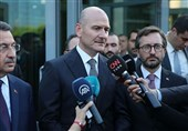 ترکیه: مسئول بخش ساخت بمب داعش را دستگیر کردهایم