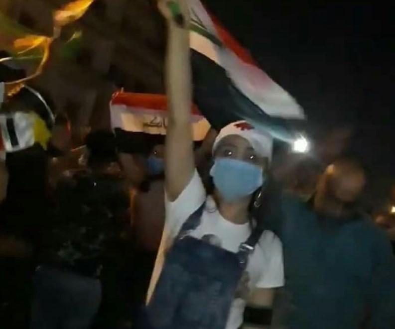 کشور عراق , عربستان سعودی ,