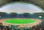 ابراز شگفتی نمایندگان فدراسیون فوتبال از ورزشگاه بصره