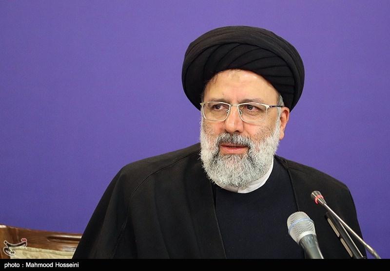 بازدید رئیس قوه قضائیه از دفتر موقت «ثنا» مستقر در مجمع تشخیص مصلحت نظام
