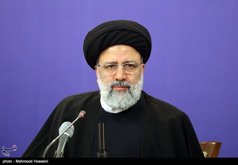 رئیس السلطة القضائیة فی ایران: سنقاضی ترامب على جریمة اغتیال الفریق سلیمانی
