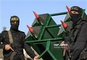 بیانیه هشدارآمیز گروههای مقاومت علیه رژیم صهیونیستی/ «گردانهای القدس» مسئولیت حمله موشکی به اشغالگران را برعهده گرفت