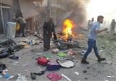 ترکیه٬ ی.پ.گ را مسئول انفجار در تلابیض دانست