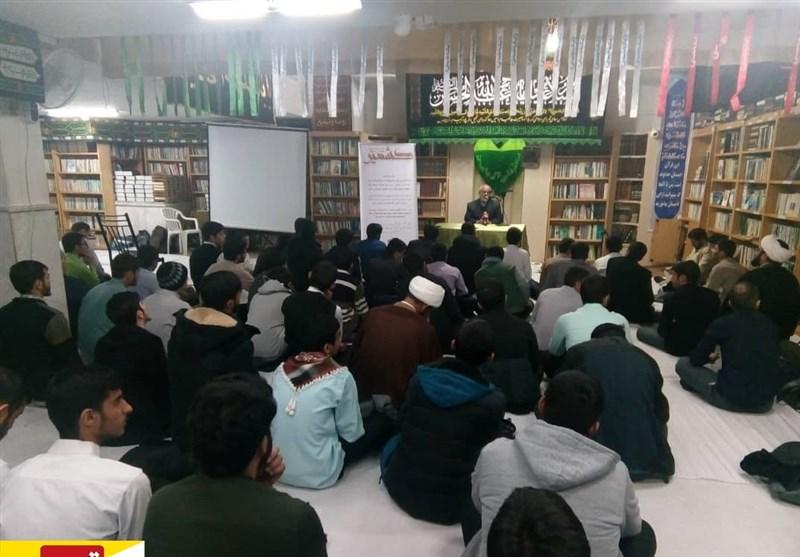 همایش مردمی حمایت از مردم کشمیر در مشهد مقدس برگزار شد +تصاویر