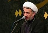 روضهخوانی حجتالاسلام میرزامحمدی در سوگ حضرت سکینه (س)