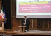 امام جمعه بوشهر: پیوست پدافند غیرعامل یکی از شاخصهای مدیریت منابع انسانی است+ تصاویر