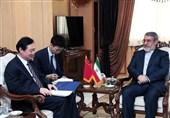 وزیر کشور: افکار عمومی ایران، چین را شریک و همکار خوب خود می دانند