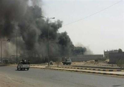 نقض گسترده آتشبس از سوی مزدوران عربستان در الحدیده