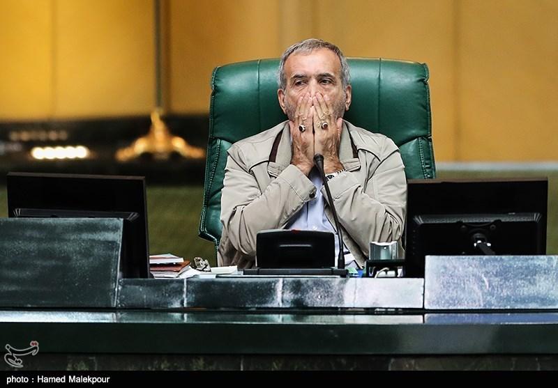 مسعود پزشکیان نایب رئیس مجلس شورای اسلامی