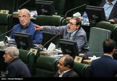 سؤال سیدمحمدجواد ابطحی نماینده خمینیشهر از محمدجواد ظریف وزیر امور خارجه