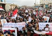 یمنیها خواستار خروج امارات از جزیره سقطری شدند