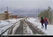 هشدار برف، باران و یخبندان در 29 استان تا دوشنبه آینده