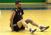 لیگ والیبال لهستان  سومین شکست بنجین/ فیاضی مصدوم شد