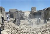 نیروهای امنیتی افغان در درگیری با طالبان 80 منزل مسکونی را تخریب کردند